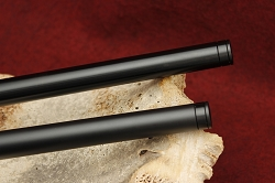 KIDD .22LR Black Tapered Stainless Steel Rifle Barrel